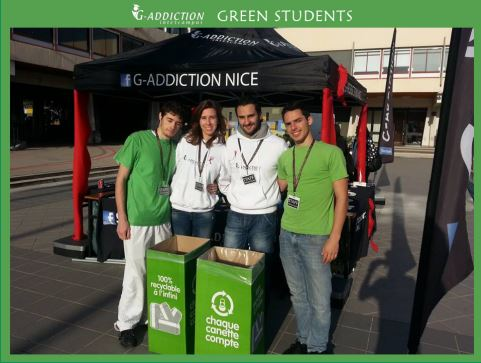 GreenStudents